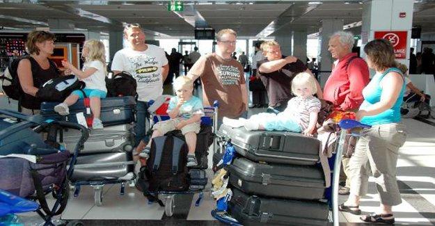 Antalya'lı turizmciler mutsuz!
