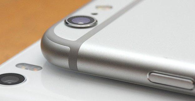 Apple iPhone 6S yeni görüntü kalitesiyle geliyor!