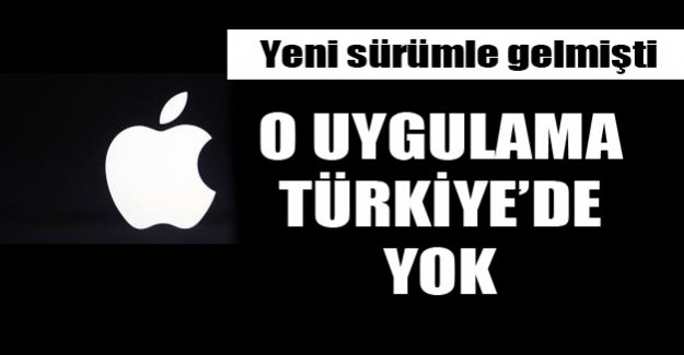 Apple Music Türkiye'de yok!