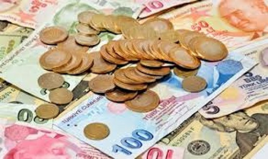 Asgari ücretlinin yeni zamlı maaşı