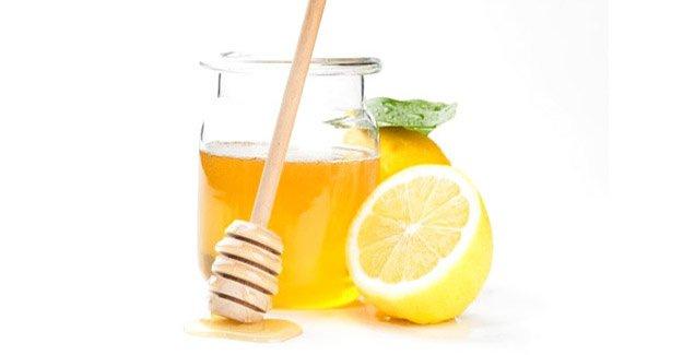 Ballı limon suyunun faydaları