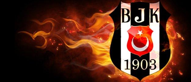 Beşiktaş'ta flaş transfer!