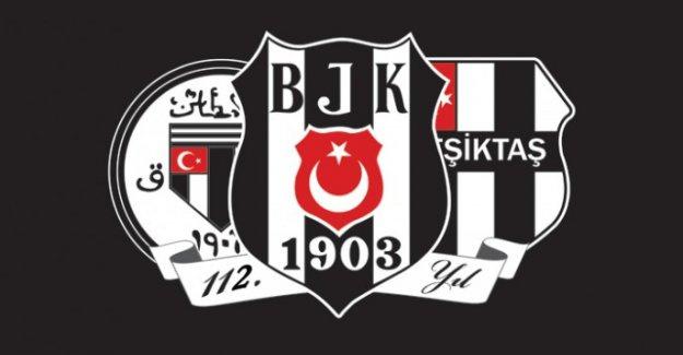Beşiktaş'tan sponsorluk açıklaması!