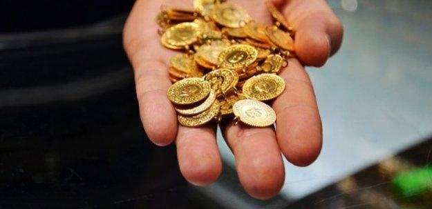 Çeyrek altın fiyatlarında düşüş!