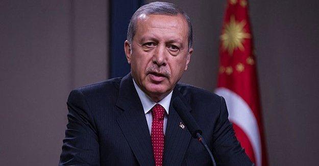 Cumhurbaşkanı Erdoğan esnafla buluştu!