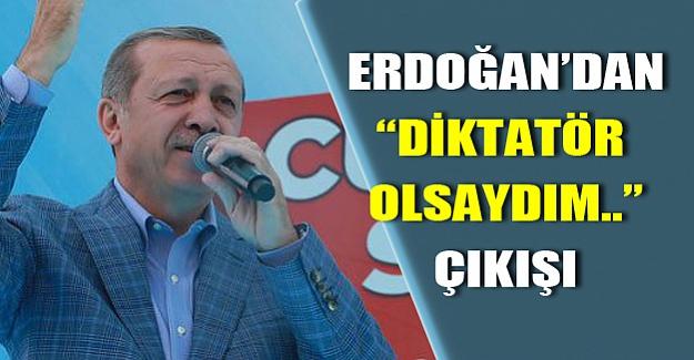 Cumhurbaşkanı Erdoğan Sivas'ta konuştu