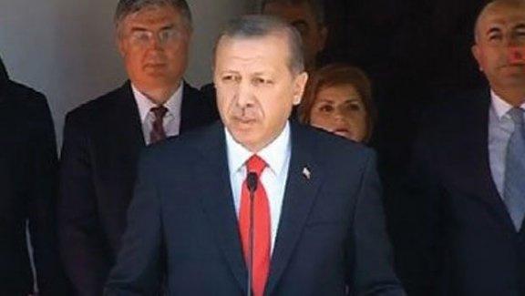 Cumhurbaşkanından Suruç açıklaması , Son dakika