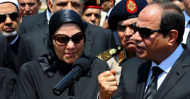 Darbeci Sisi: En kısa zamanda idam!