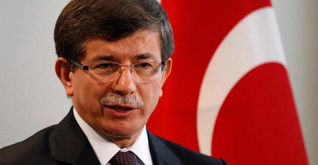Davutoğlu: 3 günlük yas ilan edilecek