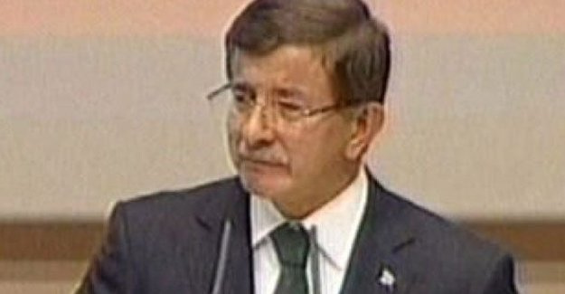 Davutoğlu'dan açıklamalar!