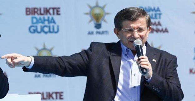 Davutoğlu'ndan MİT TIR'ları ile ilgili flaş açıklama!