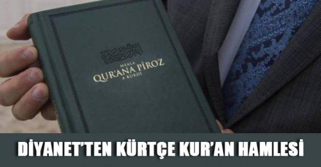 Diyanet 20 bin Kur'an meâli basacak