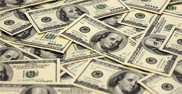 Dolar da düşüş devam ediyor