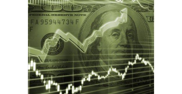 Dolar rekor kırdı!
