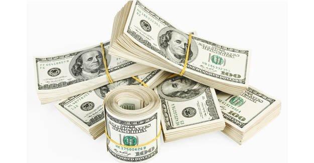 Dolar rekor kırmaya devam ediyor!