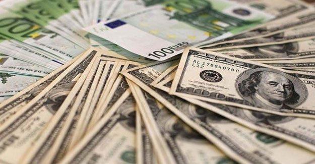Dolar ve Euro artışta!