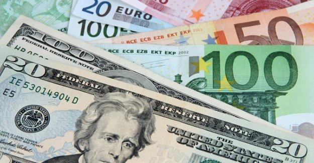 Dolar ve Euro yükselişte!
