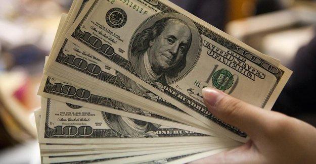 Dolar zirveye tırmanıyor!