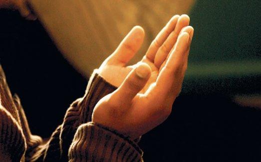 Abdest Duaları, abdestin alırken okunacak dualar, okunuşları ...
