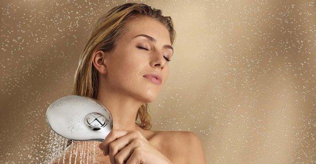 Duş alırken güzelleşmenin 7 yolu