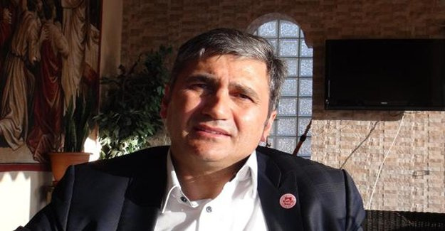 Emin Çakmak'dan, Başaran Ulusoy yönetimine eleştiri