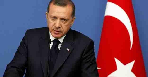Erdoğan'dan çarpıcı koalisyon açıklamaları