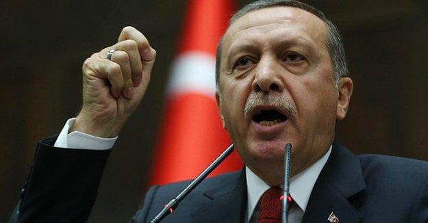 Erdoğan'dan Demirtaş'a sert yanıt!
