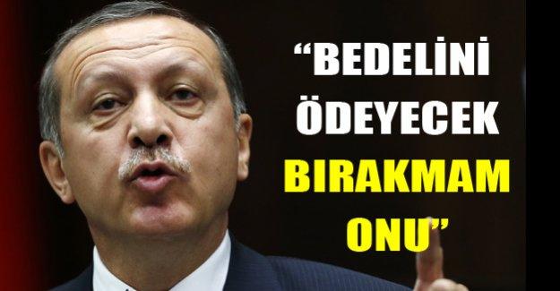 Erdoğan'dan mit tırları yayınlarıyla ilgili sert açıklama