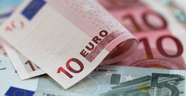 Euro yeniden 3 liranın üstünde!