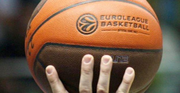 Euroleague'deki temsilcilerimiz belli oldu