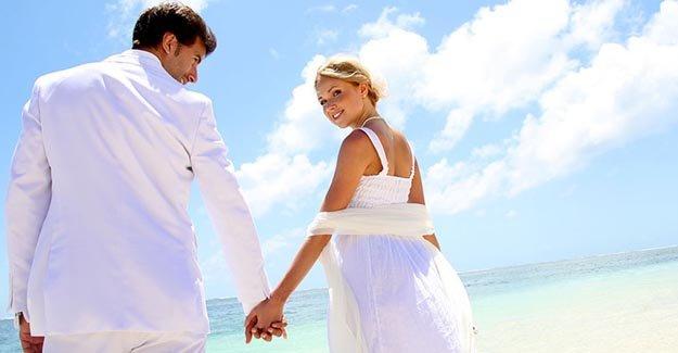 Evlilikle ilgili en çok söylenen yalanlar