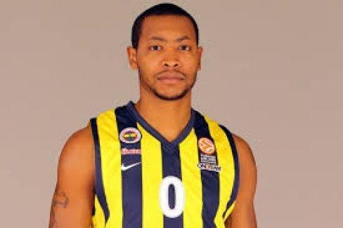 Fenerbahçe, Goudelock ile yollarını ayırdı