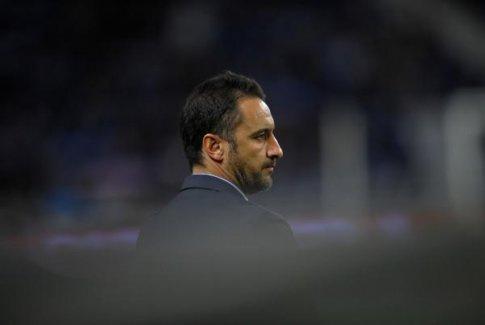 Fenerbahçe Pereira'yı açıkladı