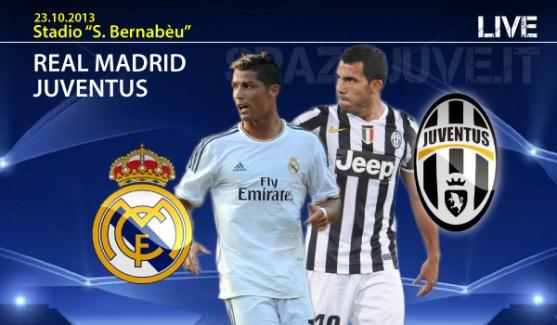 Flaş! Madrid - Juventus maçı şifresiz