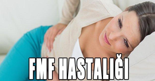 FMF hastalığı