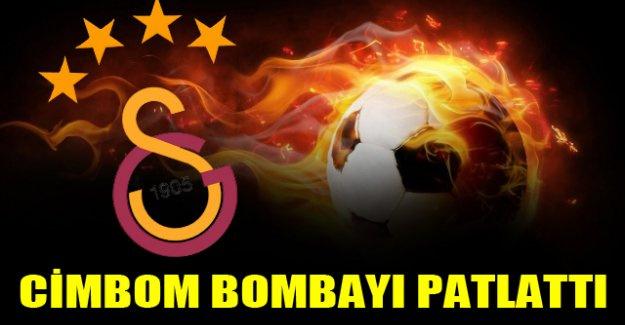 Galatasaray'dan Podolski bombası!