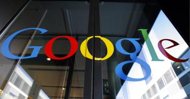 Google'da alışveriş dönemi!