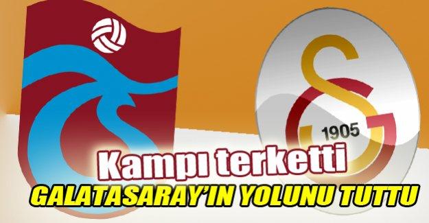Hakan Arıkan Galatasaray'la anlaştı!