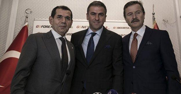 Hamzaoğlu'yla 3 yıl daha!