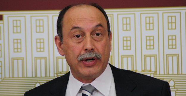 HDP'li vekil bakanlık teklifini reddetti