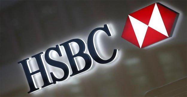 HSBC çalışanlarına kötü haber!