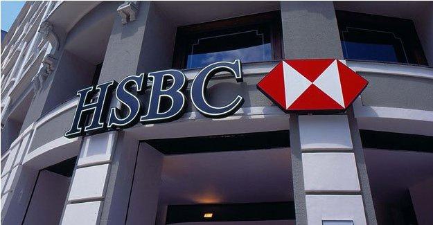 HSBC'nin taliplerine bir yenisi daha eklendi!