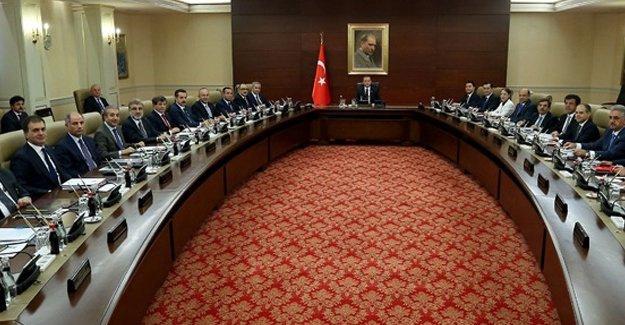 Hükümetten PKK'ya son uyarı