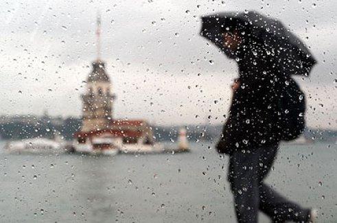 İstanbul'da kritik hava uyarısı!