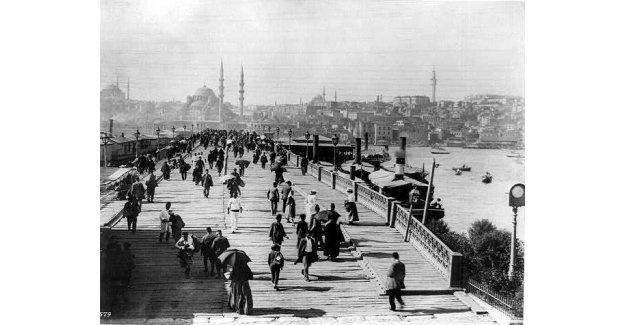 İstanbul'da meydana gelen en büyük depremler