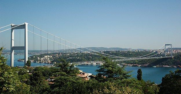 İstanbul o listede dünya 5.'si oldu!