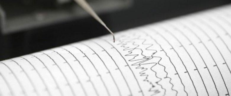 Japonya'da deprem: 6,8