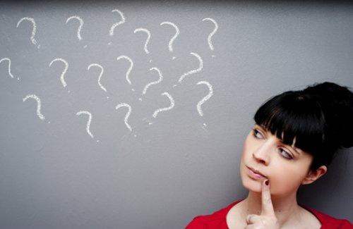 Kadınları merak ettiği sorulara cevaplar