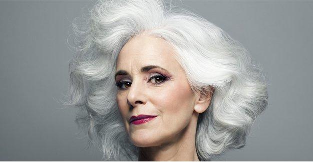 Kadınları yaşlı gösteren nedir!