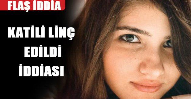Katili Linç Edildi iddiası